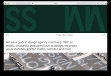 ssnn – design studio