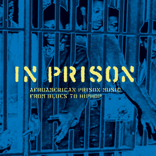 <cite>In Prison</cite> (Trikont) album art