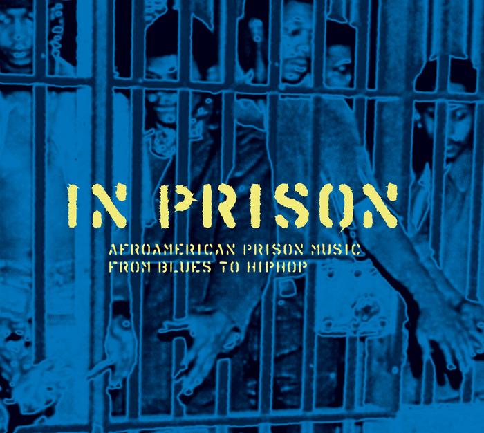 In Prison (Trikont) album art