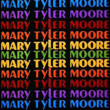 <cite>The Mary Tyler Moore Show</cite> titles