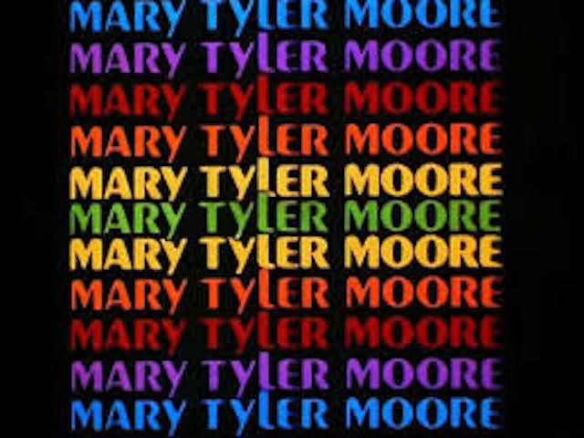 The Mary Tyler Moore Show titles