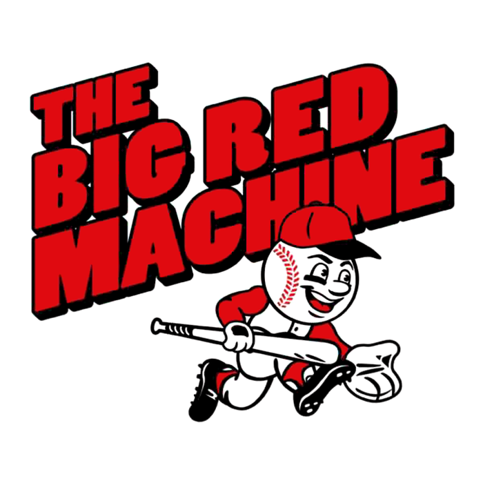 """The Big Red Machine"""