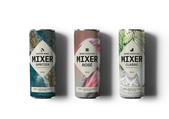 Mixer 4