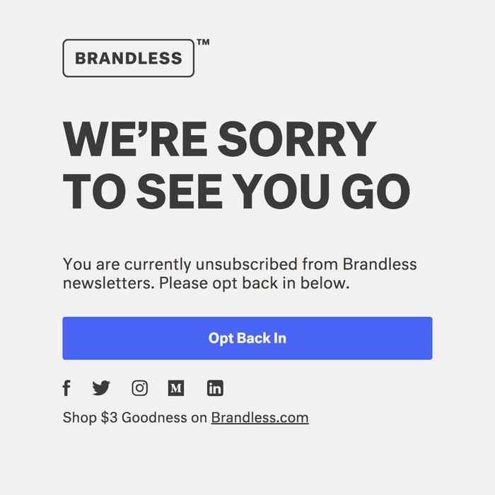 Brandless 13