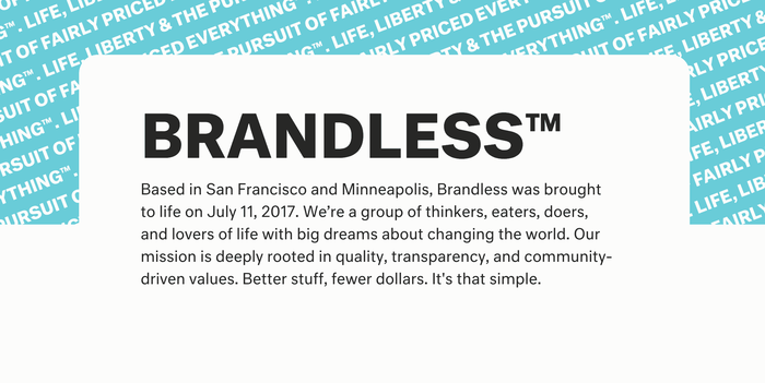 Brandless 9