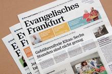 <cite>Evangelisches Frankfurt</cite>