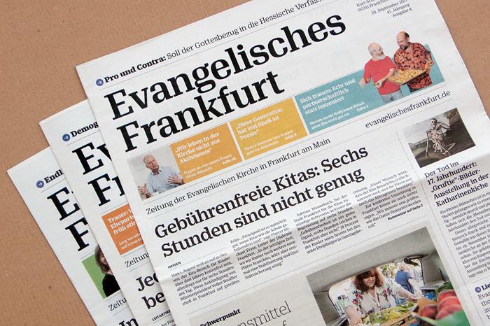 Evangelisches Frankfurt 1