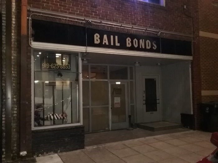 Access Bail Bonds, Raleigh, NC 1