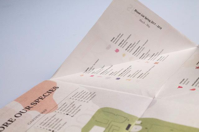 In Bloom brochure 2