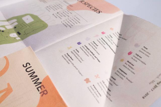 In Bloom brochure 5