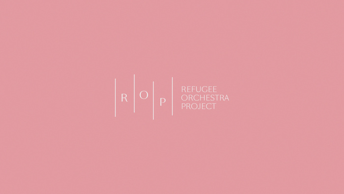Refugee Orchestra Project 1