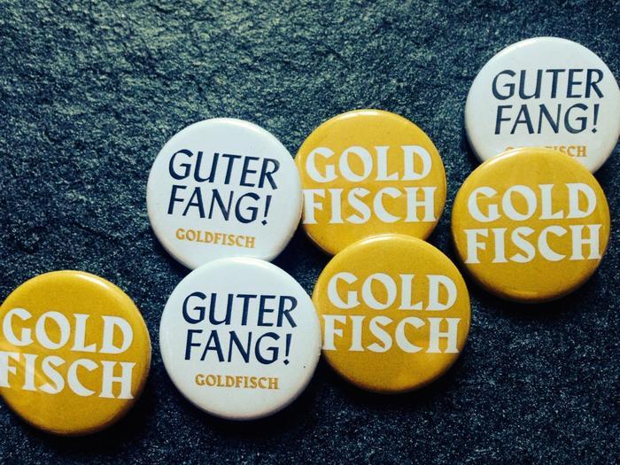 Goldfisch 7