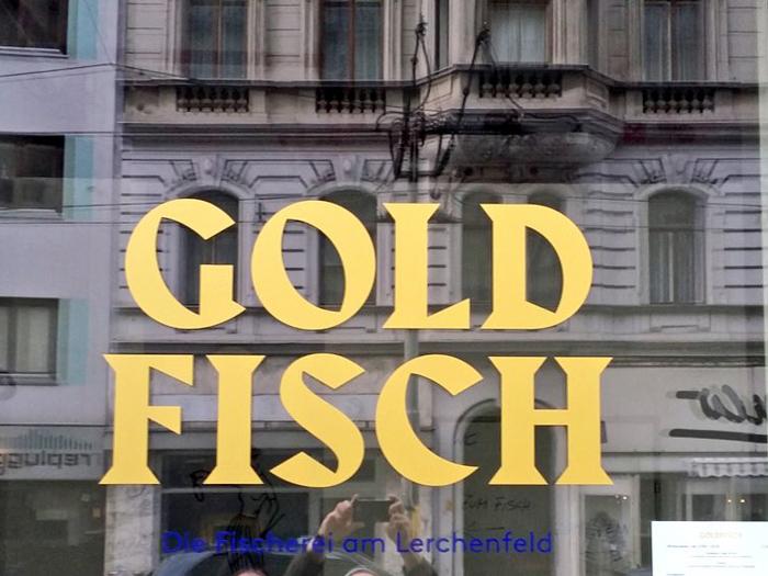 Goldfisch 3