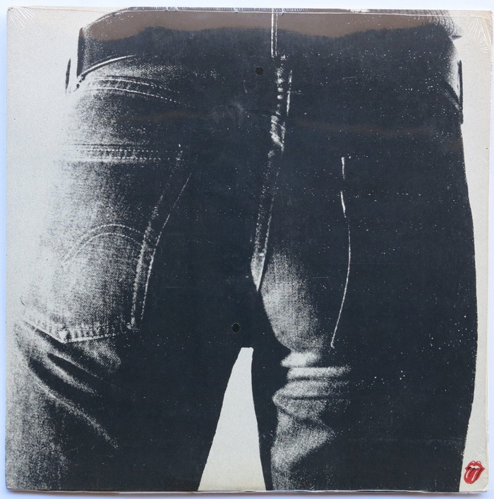 The Rolling Stones – Sticky Fingers 2