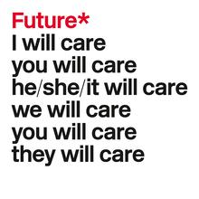 """""""Future"""" poster"""