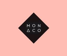 Hotel Monaco identity (unused)