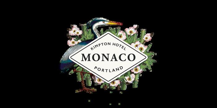 Hotel Monaco identity (2016) 2