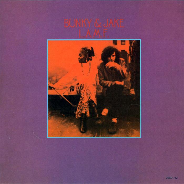 Bunky & Jake – L.A.M.F.