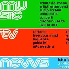 mtv.it —MTV Italy website (2003)