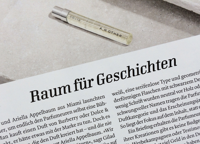 """PAGE 05.2018, """"Brand Storys gestalten"""" 5"""