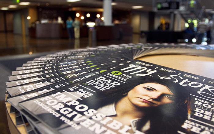 My Story magazine 2