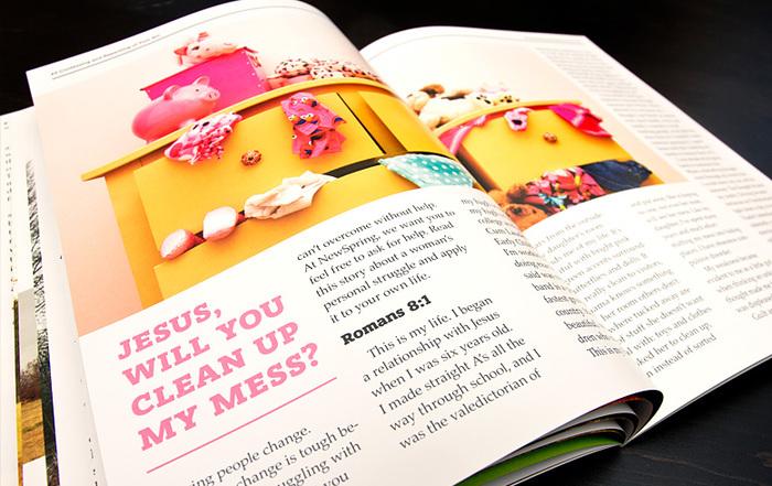 My Story magazine 5