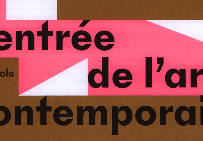 Marseille expos — Rentrée de l'art contemporain 2