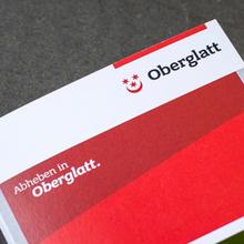 Gemeinde Oberglatt