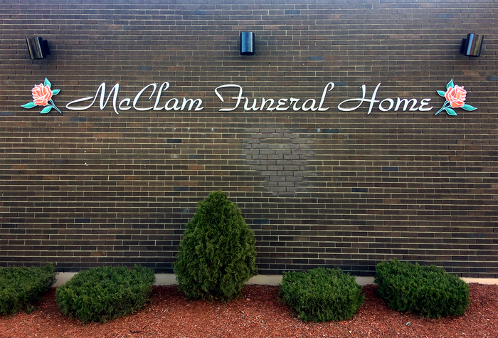 McClam Funeral Home