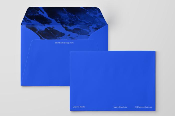 Layered Studio brand 3