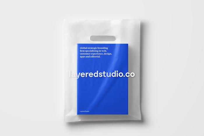 Layered Studio brand 6