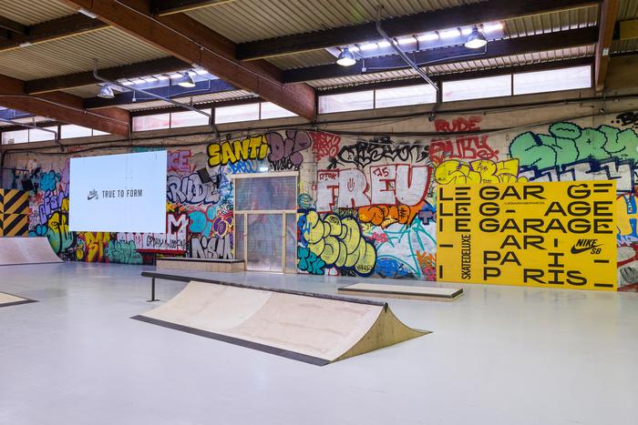Le Garage Paris 4