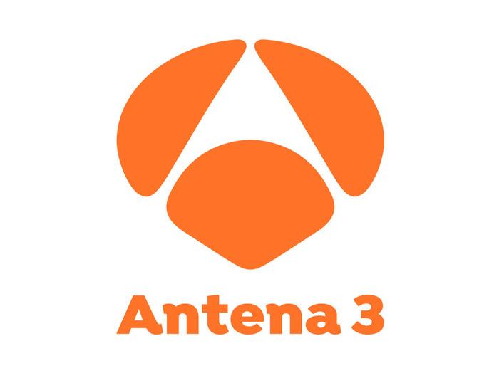 Antena 3 Logo 1