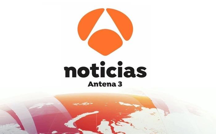 Antena 3 Logo 2