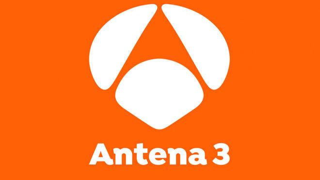 Antena 3 Logo 6