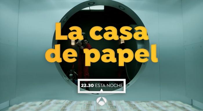 Antena 3 Logo 4