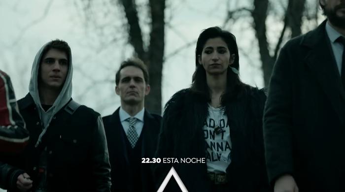 Antena 3 Logo 5