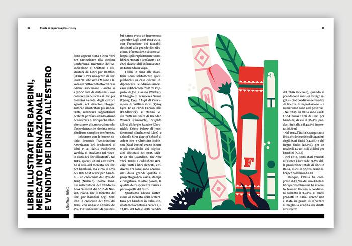 ILIT magazine no. 5 2