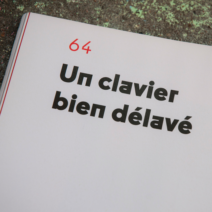 Télérama magazine, Le Corbusier special issue 3