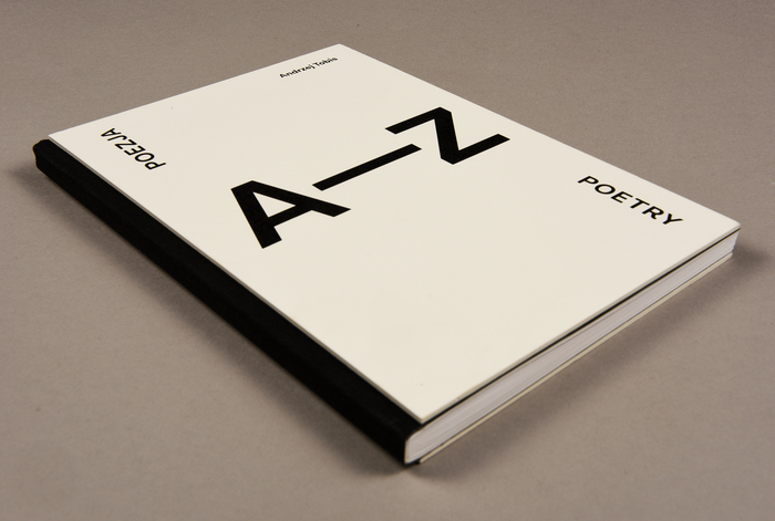 A–Z Poezja / Poetry 1