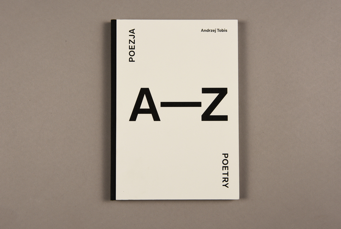 A–Z Poezja / Poetry 2