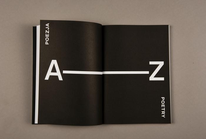 A–Z Poezja / Poetry 4