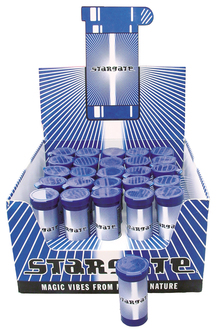 Stargate packaging
