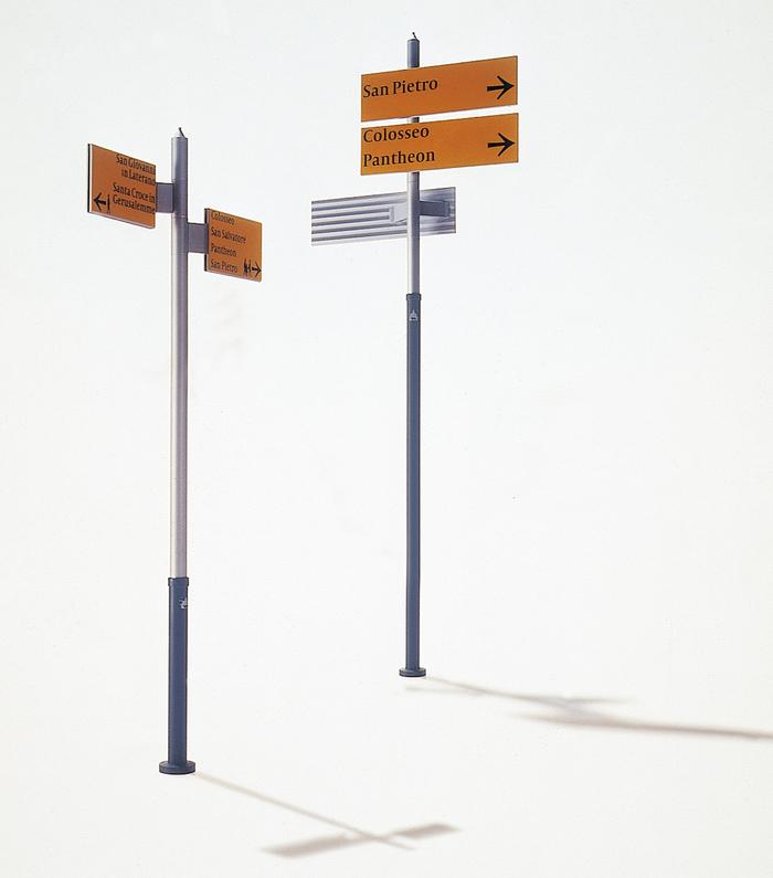 Capitolium signs and typeface 2