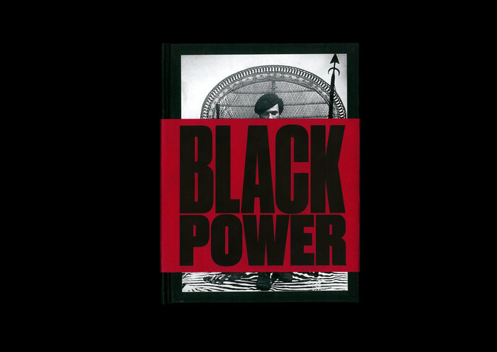 Black Power book 1