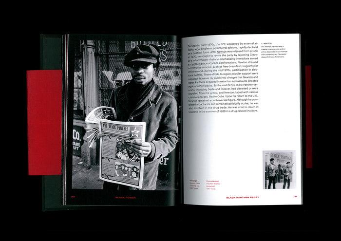 Black Power book 6
