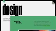 Godfrey Dadich Partners website