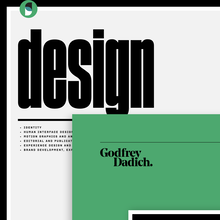 Godfrey Dadich Partners website