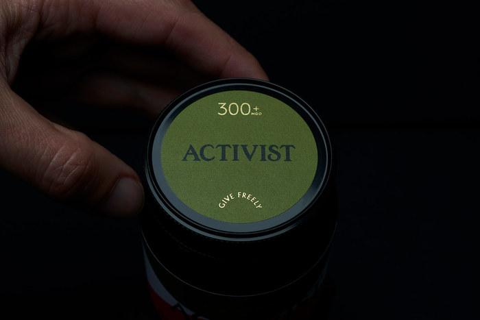 Activist mānuka honey 3