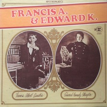 Frank Sinatra and Duke Ellington — <cite>Francis A. & Edward K.</cite>